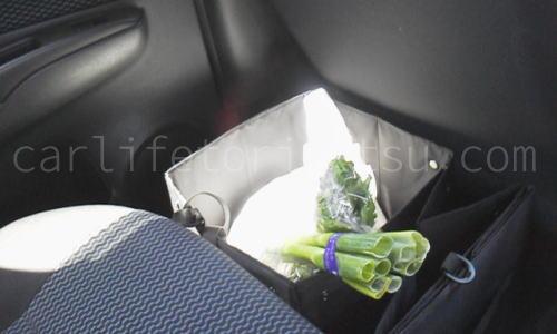 車で買い物便利グッズ